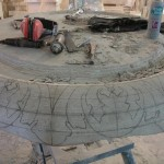 Indiana Limestone (work in progress)