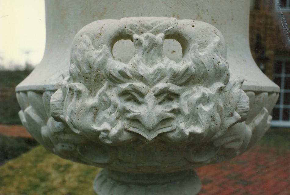 Kansas Limestone