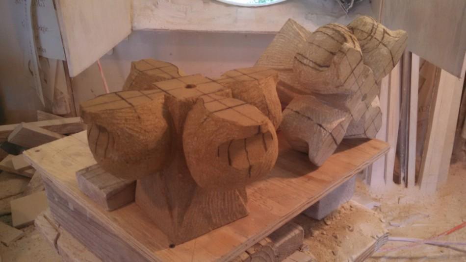 Briar Hill Sandstone