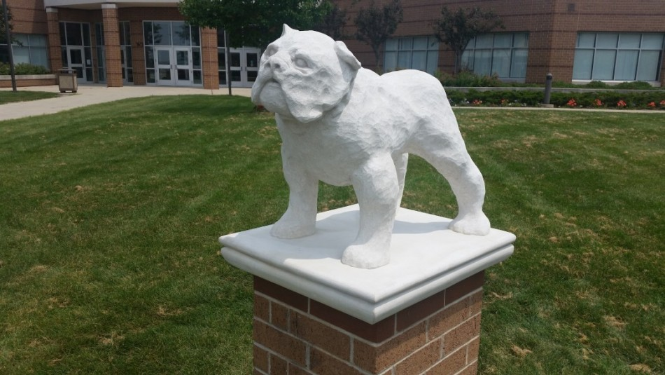 Crown Point Bulldog 1